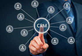 Integrating eSignature into CRM workflows as well as legal intake product
