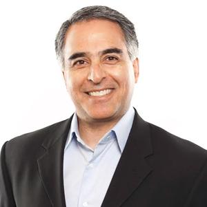 Mahmood Sher-Jan, CEO, RADAR
