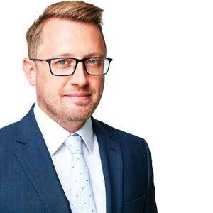 Aleksander Wistuba, President, Digital Care