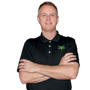 John White, Founder & CEO, Trinilogics, LLC