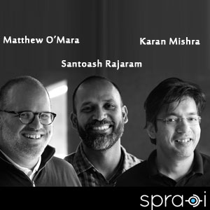 Spraoi: Outcome Driven Insurtech Experts