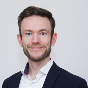 Esben Toftdahl Nielsen, Co-founder and COO, Penni.io