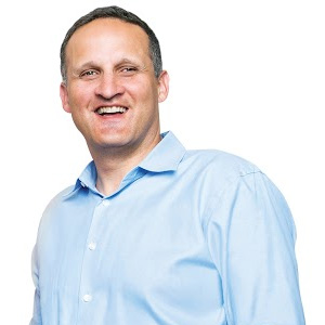 Adam Selipsky, President & CEO, Tableau Software
