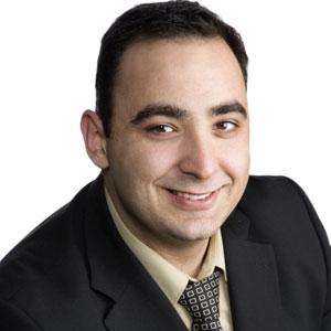 Marijan Mumdziev, CEO, Amodo