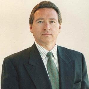 Robert Symons, President, Tritech Financial Systems