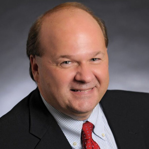 Larry Hurtado, President & CEO, Digital Defense, Inc.