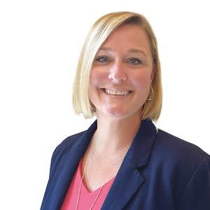 Kimberly Duke, CMO, LIDP