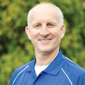 Gregg Barrett, CEO, WaterStreet Company