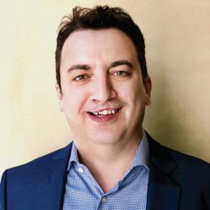 Michael DeGusta, CEO, ClarionDoor