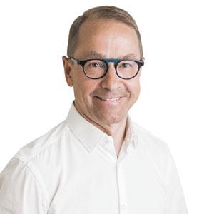 Jaakko Olkkonen, CEO, Wellmo