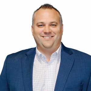 Nicholas Toal, VP of Business Development, JW Software