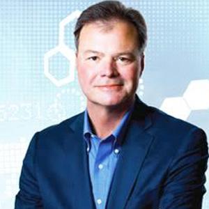 Reed Taussig, President & CEO, ThreatMetrix