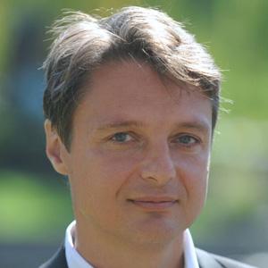 Vlad Uhmylenko, Managing Director, Ultimate Risk Solutions