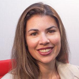 Allison Lanzilotta, Executive VP, Fleet Response