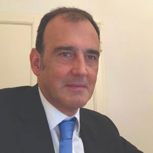 Francesco Bertani, Founder & CEO, Claider