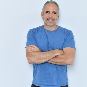 Oded Barak, co-founder and CEO, Five Sigma
