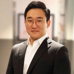 Jayhyun Park, General Manager, Head of AI Business Planning, DAYLI Intelligence