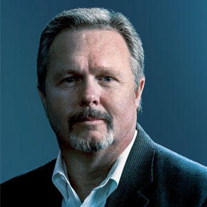 Jim Leftwich, CEO, CHSI Technologies