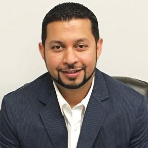 Yasir Anwar, CEO, Us4U