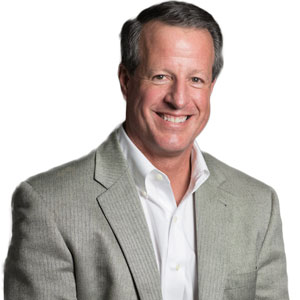 John Warren, VP of Technology & Product Distribution, Revolution Insurance Technologies