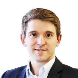 Timm Weitzel, CIO and CFO, Thinksurance