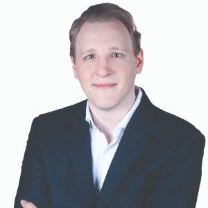 Christopher Blaschke, Managing Director and Founder, KENDAXA