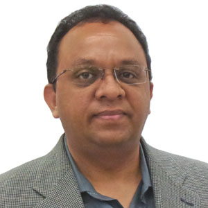 Anil Annadata, CEO, CodeObjects
