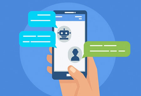 Chatbots and Automated Insurers Rearchitecting the Insurance Gameplay
