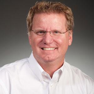 Bob Gurley, VP, StoneRiver - A Sapiens Company