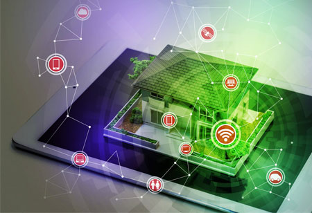 How are Smart Sensors Enhancing Home Insurance Models?
