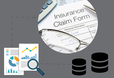 Four Areas Data Analytics Help Tackle Insurance Claims Processing Issues