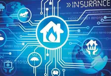 How Blockchain Contributes to Reinsurance