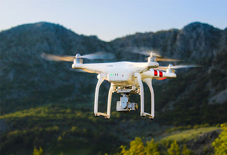 How can Insurers Avert Drone Risks?