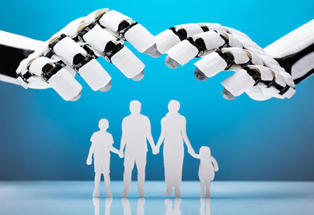 The Role of Artificial Intelligence and Machine Learning in the Future of Insurance
