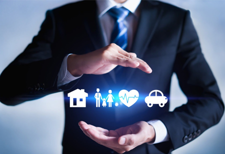 Four Issues Faced by P&C Insurance in Digital Transformation