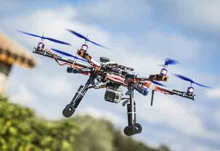 How Drones Contribute to Insurance Risk Management