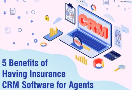 Three Advantages of CRM for Insurance Brokers