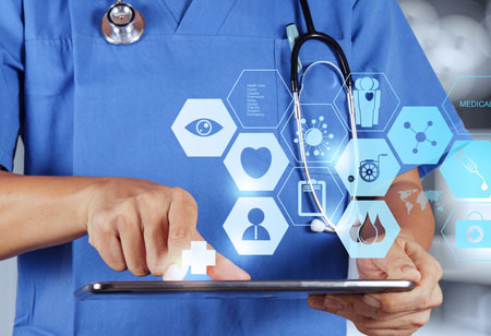 Innovative Technologies to Overcome the Health Insurance Hurdles