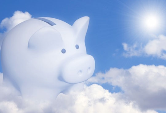 Steady Rise in Cloud Adoption in Financial Institutions: Report