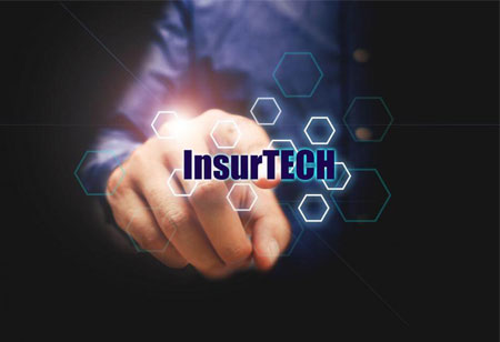 Insurers to Thrive Ahead with the Latest Insurtech Trends