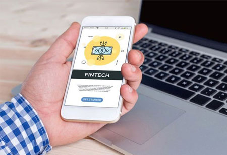 The four Latest Trends Transforming Fintech