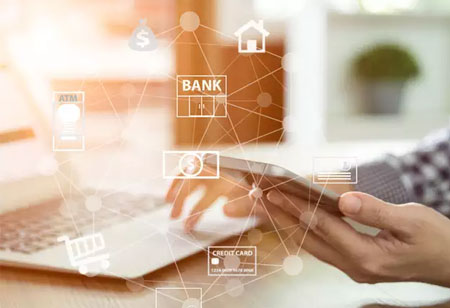 How can Banks and Insurers Keep Pace with the Technological Trends?