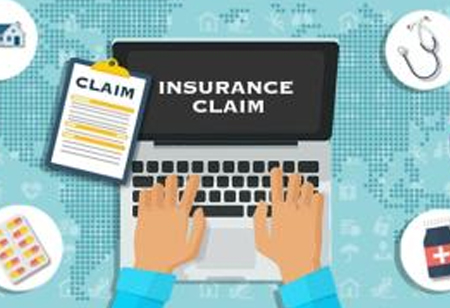 The Digital Redesign of Claims Processing for Insurers
