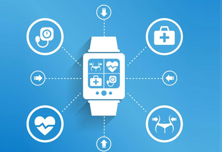 Winning Strategies with Wearable Technologies for Life Insurers