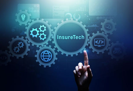Robotic Process Automation: A High Reward Tool for Insurers to Thrive