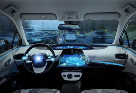 The Autonomous Vehicle Revolution: How Auto Insurers Must Adapt