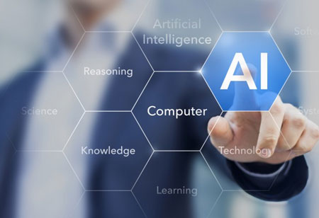 Smart solutions for Insurance Companies with Artificial Intelligence