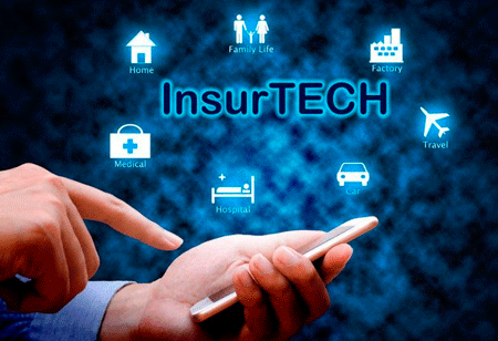 4 InsurTech Trends that Will Rule and Roost in Future