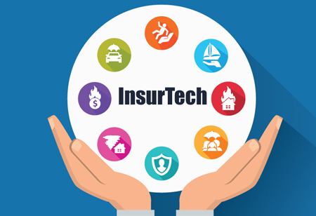 Modernizing Underwriting Proceedings with Insurtech Advancements