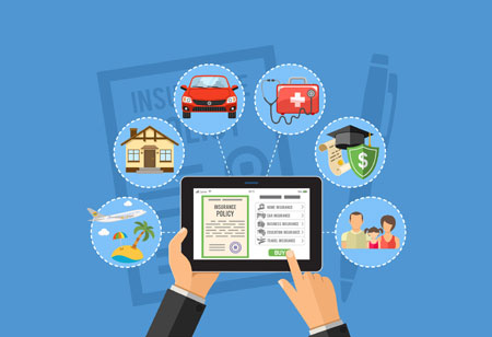 6 Technological Advancements Empowering Insurance Startups